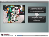 Confined Space Online Training